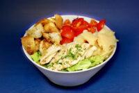 Piper Salad